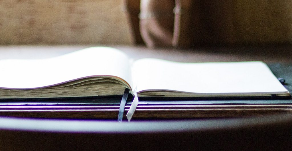 Tagebuch - ein Tag im Leben von FRAU RUPP