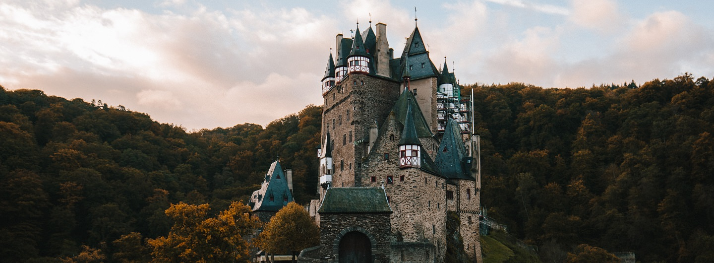 Website - My Home Is My Castle