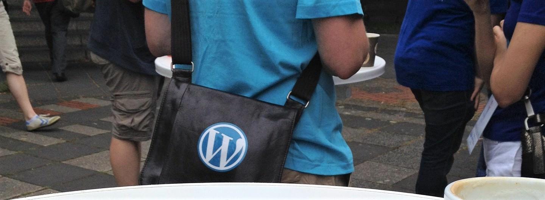 WordPress - eine besondere Gemeinschaft, hier ein Bild vom WordCamp Köln 2015